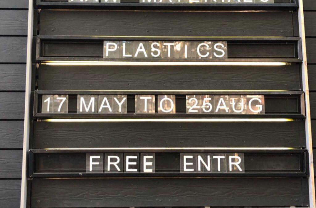 Raw Materials: Plastics