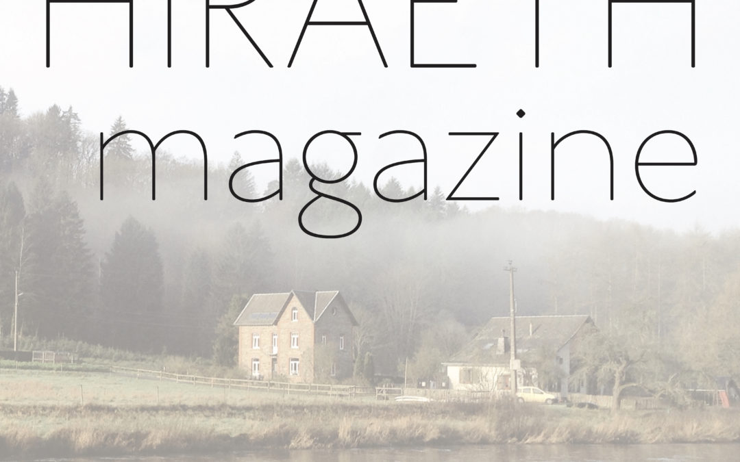 Interview with Hiraeth Magazine